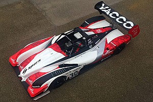 Hillclimb Breaking news Romain Dumas and the Norma M20 RD Limited, a bold challenge!