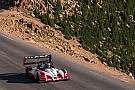 Hillclimb Romain Dumas ready for battle at Pikes Peak