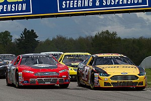 NASCAR Canada Breaking news CRS Express 300 moved to June 24