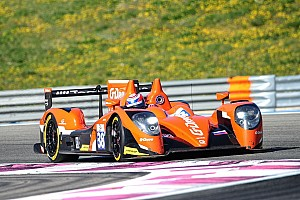 European Le Mans Preview Tincknell aims for perfect start on 'home soil' in ELMS title quest