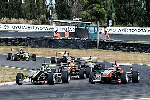 Other open wheel Breaking news Million dollar boost for New Zealand talent