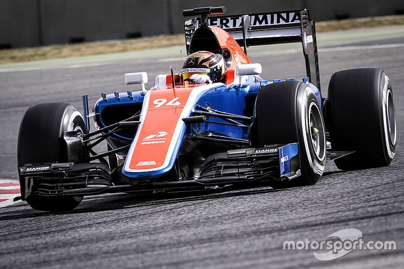 Wehrlein: More to come from