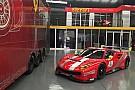 First Ferrari 488 GT3 lands in Australia
