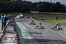 Türkiye - Karting Kartingde finale doğru