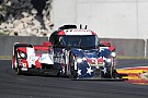 IMSA DeltaWing finishes seventh at Road America