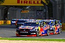Albert Park V8s: Whincup hits back in Race 3