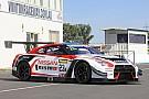 Endurance New Nissan GT-R undergoing Bathurst shakedown