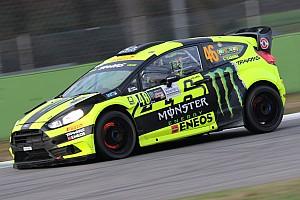 Rally I più cliccati Fotogallery: gli scatti più belli del Monza Rally Show 2016