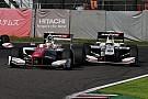 """関口雄飛に30秒加算ペナルティ。レース1での獲得ポイントは""""ゼロ""""に"""