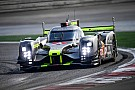 WEC Webb likely to stay at ByKolles despite