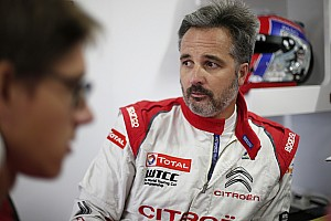 WTCC Breaking news Yvan Muller confirms WTCC retirement