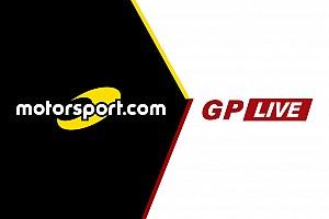Motorsport.com fait l'acquisition du 1er site Internet hongrois de sports mécaniques, Gp-live.hu