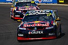 Supercars Red Bull extends Triple Eight Supercars deal