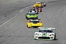 IMSA Late-race contact battling for the lead keeps Viper Exchange from Motorsport Park repeat