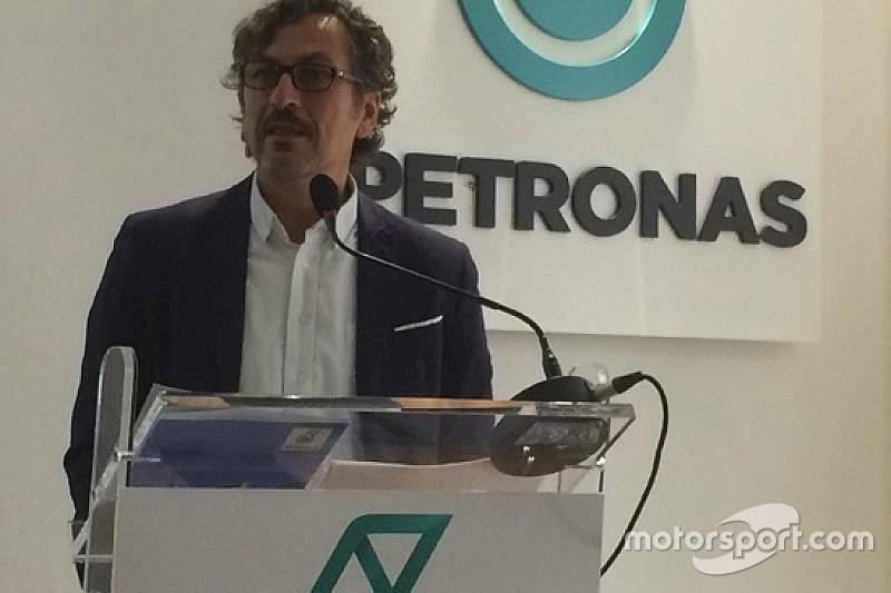 Petronas: