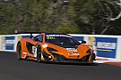 Endurance Bathurst 12 Hour: Record-breaking pole for McLaren