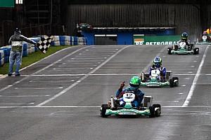 Kart Últimas notícias Marcel Coletta vence Seletiva de Kart Petrobras 2016