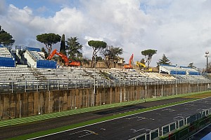 Speciale Ultime notizie L'Autodromo di Vallelunga si rinnova