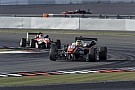F3 Europe Nurburgring F3: Gunther denies Stroll hat-trick with Race 3 win