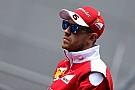 Formula 1 Vettel vents fury after Kvyat double hit