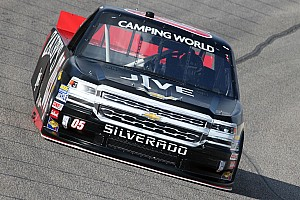 NASCAR Truck Breaking news John Wes Townley cleared to compete at Pocono