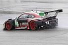 IMSA Park Place pulls Porsche 911 from VIR race