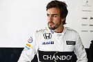 Formula 1 Alonso admits recovery took longer than expected
