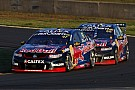Supercars Van Gisbergen: I need to pick up my game for 2017