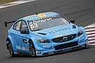 WTCC Volvo could field third car for Girolami in Japan