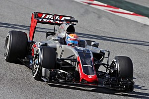 Formula 1 Preview Haas F1 Team ready for Formula One season opener in Melbourne