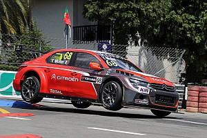 WTCC Race report Citroën widens the gap