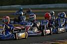IndyCar 【インディカー】佐藤琢磨キッズカートイベントに40人が参加。移籍については「交渉中」と語る