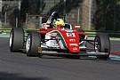 F4 Mick Schumacher az olasz F4-es címet is elbukta