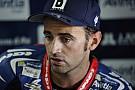 ドゥカティ、イアンノーネの日本GP代役をバルベラに決定