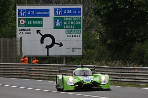 Le Mans Preview Barbosa reunited with Krohn Racing, has extra incentive in LM P2 car