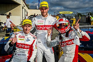 European Le Mans Race report Paul Ricard ELMS: Thiriet by TDS takes points lead with crushing win