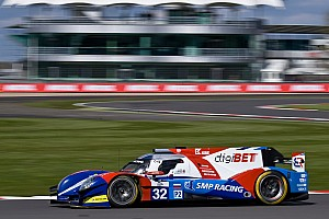 European Le Mans Breaking news ELMS more fun than GP2, says newcomer Coletti
