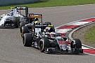 Formula 1 McLaren has encouraging free practice day at Sochi
