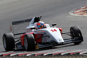 BF3 Breaking news Reddy targets top three finishes after Brands Hatch podium