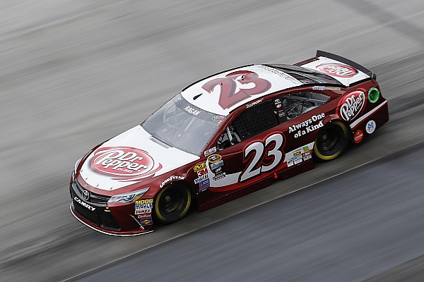 NASCAR Sprint Cup Breaking news Ragan and DiBenedetto will not return to BK Racing in 2017