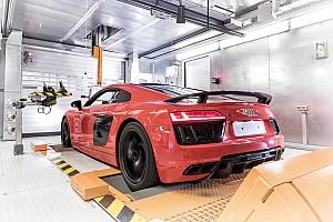 Auto Actualités Audi quattro devient Audi Sport