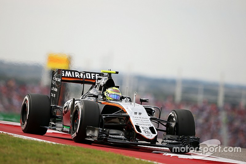 Tech analysis: How Force India became a giant killer