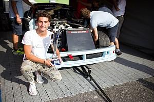 Mitjet Italian Series Intervista