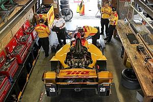 IndyCar Breaking news IndyCar: Deregulation of engineering areas will be gradual