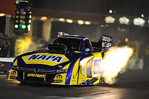 Denver starts demanding three weeks for NHRA racers