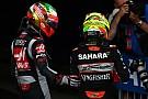 Formula 1 Haas says F1 driver market