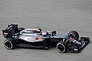 Formula 1 McLaren-Honda on Russian GP qualifying: Almost in Q3