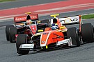فورمولا  V8 3.5 فورمولا 3.5: ديلمان يحرز اللقب بعد فوزه بالسباق الثاني أمام ديليتراز