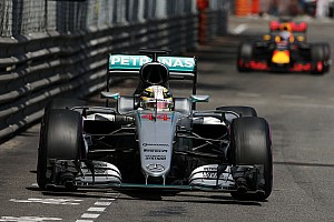 Formula 1 Race report Stunning victory for Lewis Hamilton in chaotic Monaco GP