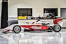 2017 USF2000 car unveiled at IMS
